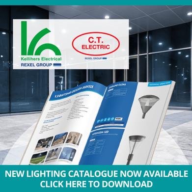 Lighting Catalogue Social Media