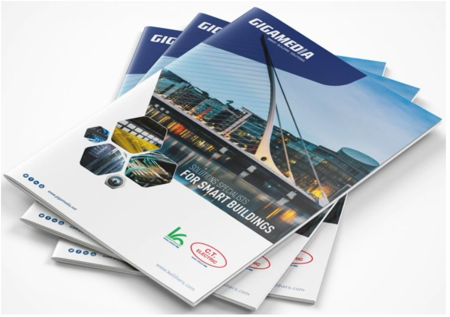 Gigamedia New Catalogue