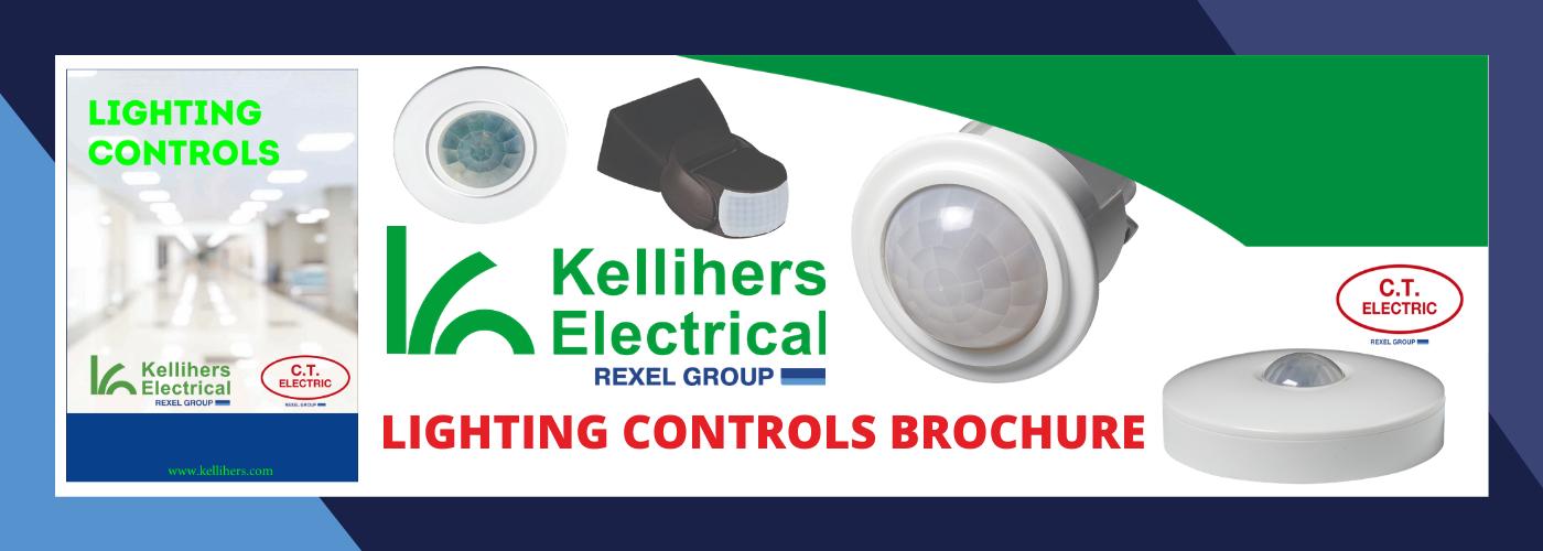 Own brand lighting controls